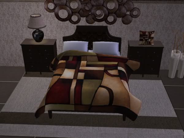 Three Blanket and Cushion Recolors D25d0a5c