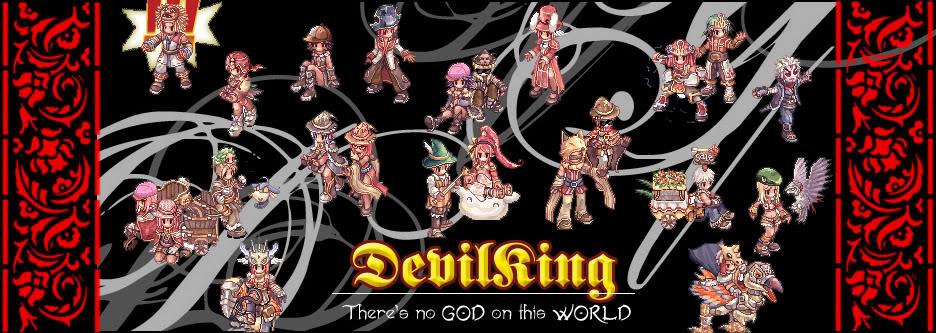 Diễn Đàn Guild DevilKing