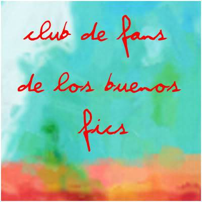 *Club de Fans de los Buenos Fics* 88