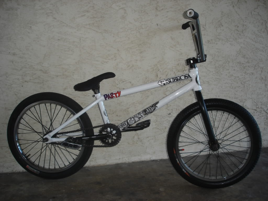 For Sale: Complete Subrosa Armade DSC05768