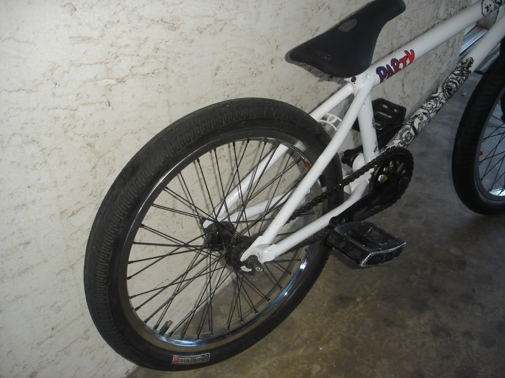 For Sale: Complete Subrosa Armade DSC05770