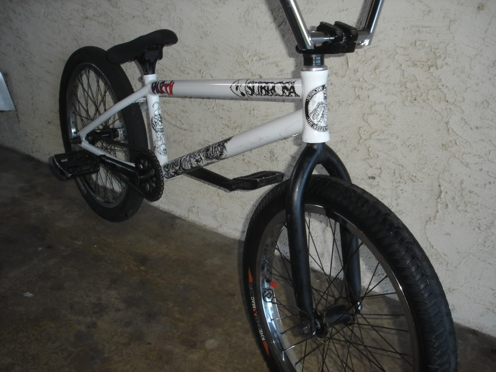 For Sale: Complete Subrosa Armade DSC05771