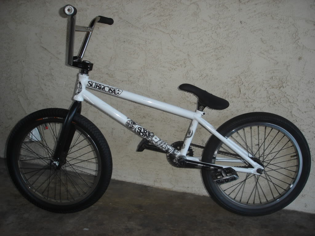 For Sale: Complete Subrosa Armade DSC05773