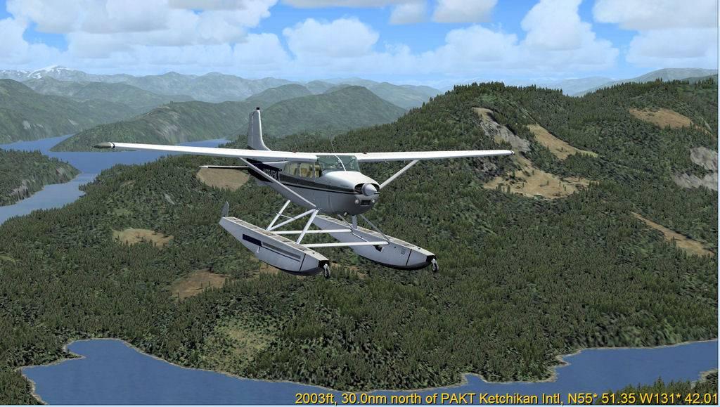 FSX - PAKT to MM23 (von RIO) -2013-jun-13-027