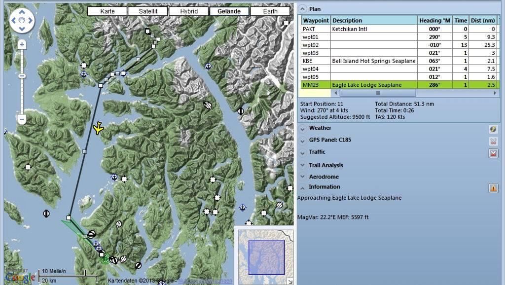 FSX - PAKT to MM23 (von RIO) -2013-jun-13-030