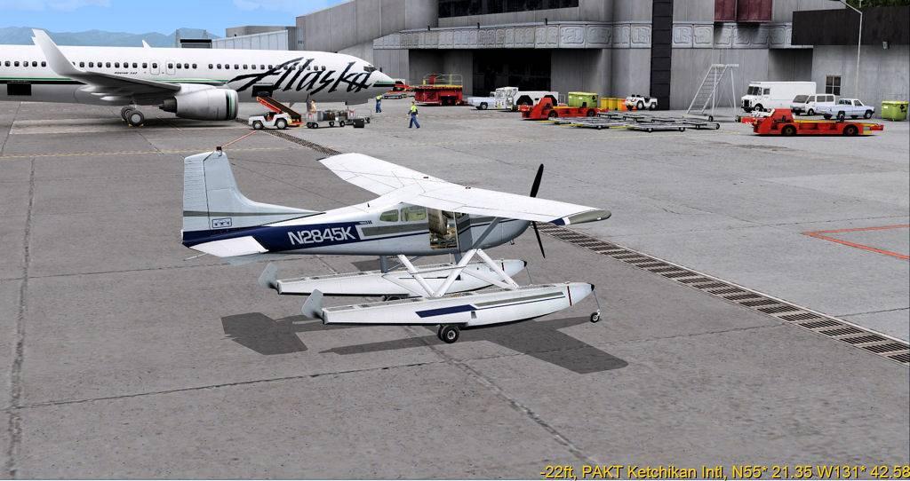 FSX - PAKT to MM23 (von RIO) -2013-jun-13-042