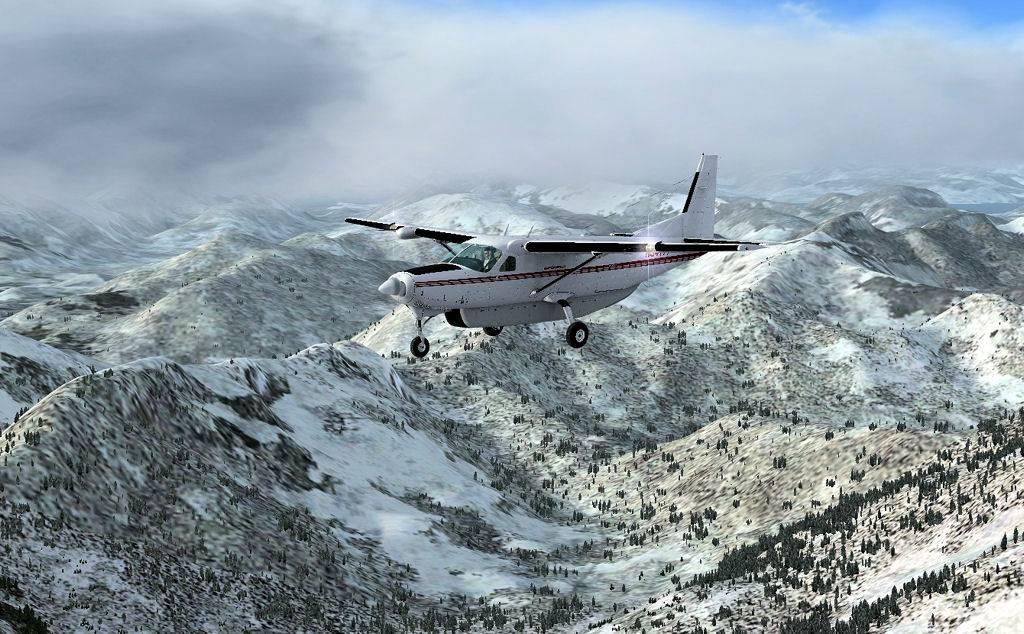 Cessna C208B Super Cargomaster C208Cargomaster10