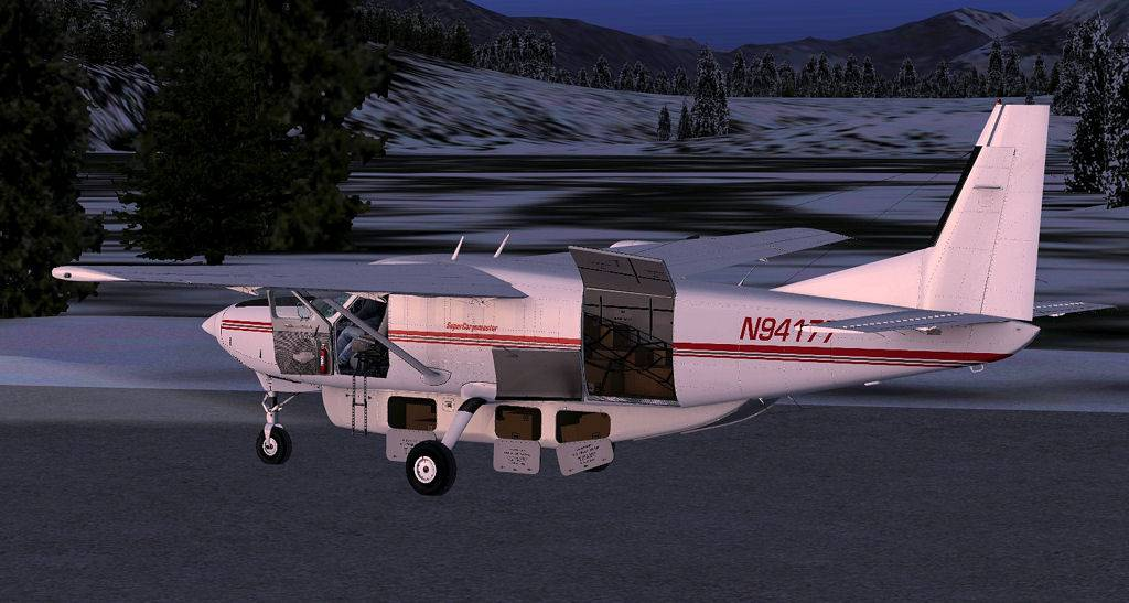 Cessna C208B Super Cargomaster C208Cargomaster2