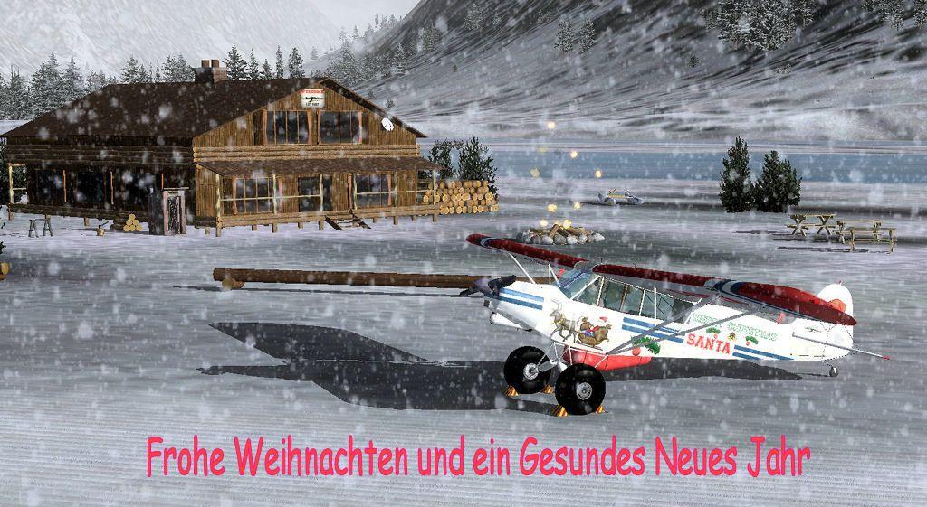 Es Weihnachtet sehr Image4362960a