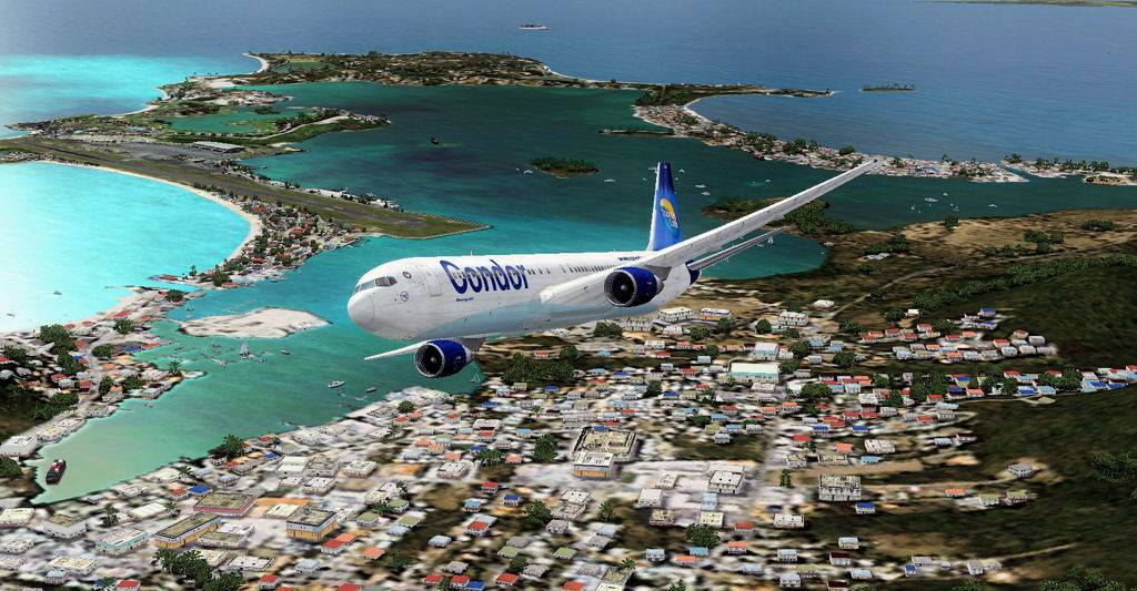 Mit der 767 unterwegs Image4364707