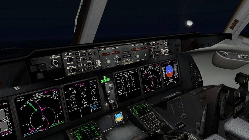 Flug von PANC nach KMCO Image4365437