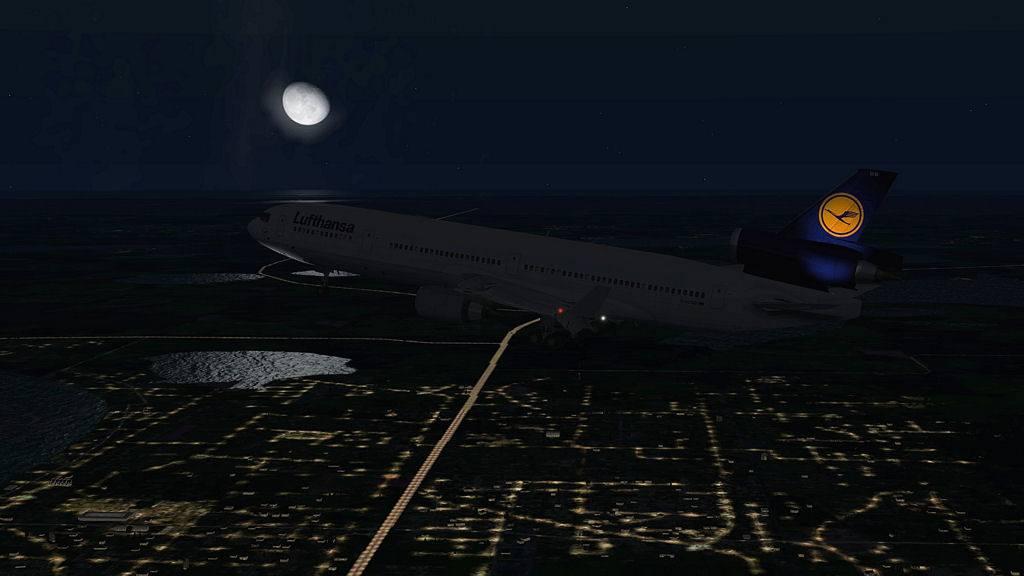 Flug von PANC nach KMCO Image4365438