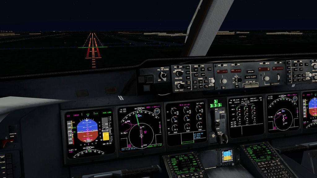Flug von PANC nach KMCO Image4365442