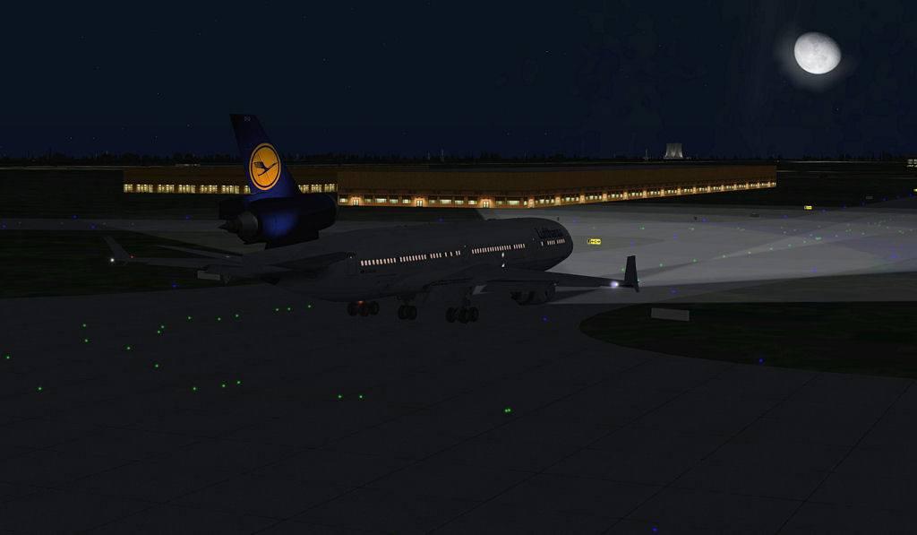 Flug von PANC nach KMCO Image4365445