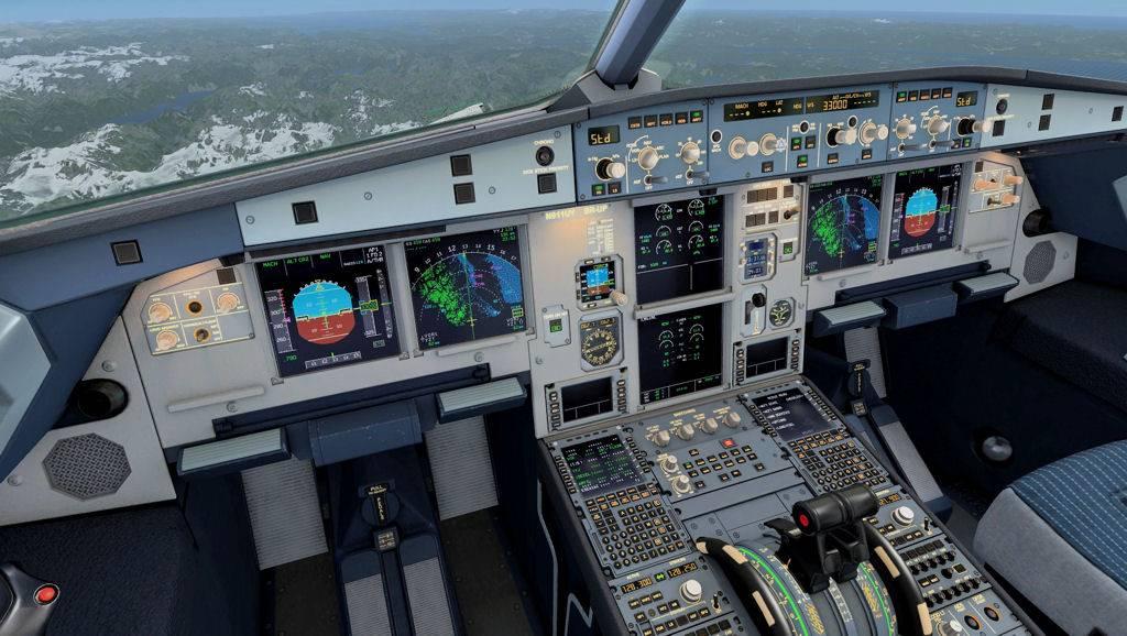 Mit dem A321 unterwegs Image4365529