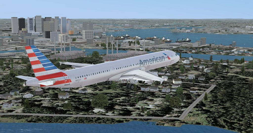 Mit dem A321 unterwegs Image4365543