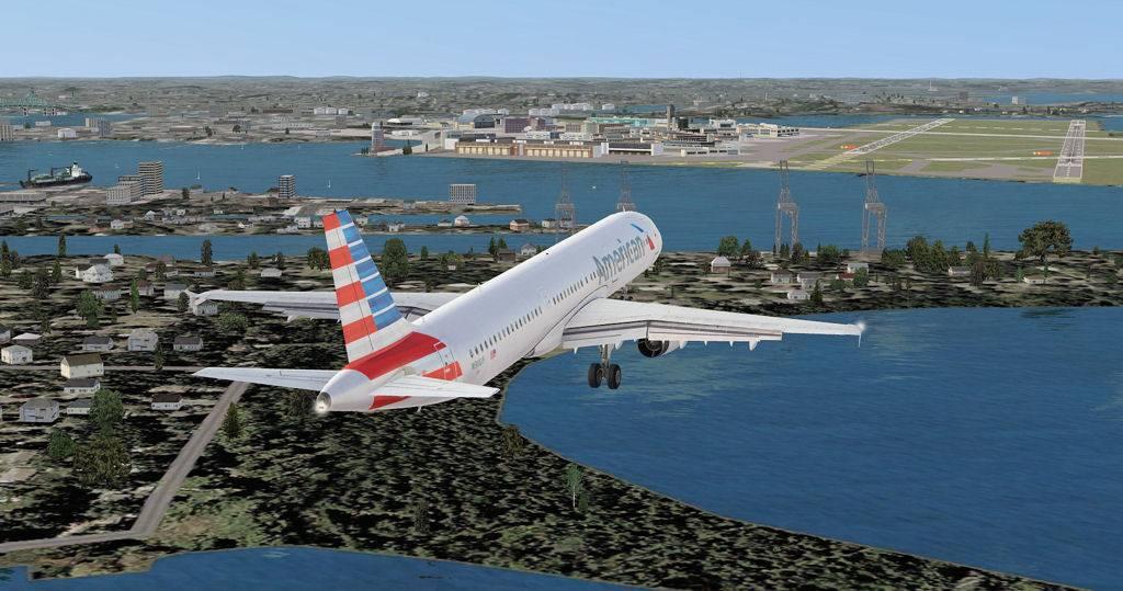 Mit dem A321 unterwegs Image4365544
