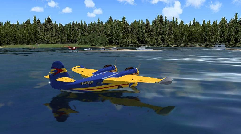 Wassertaxi Image4358118
