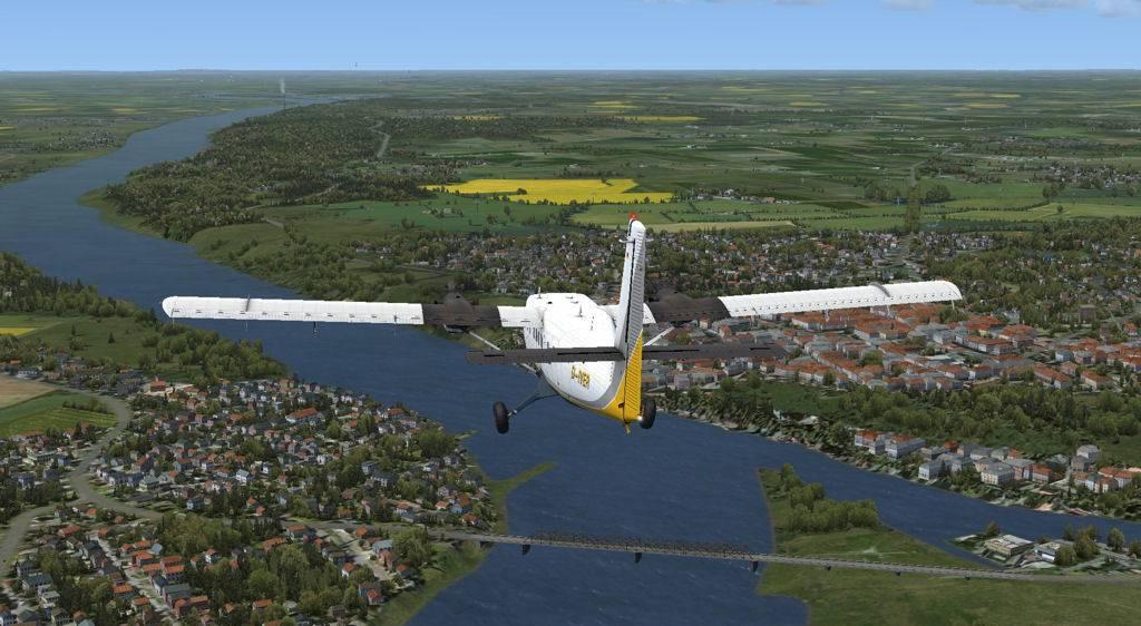 Immer der Elbe nach Image913