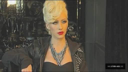 Christina Aguilera ( Кристина Агелера) - Страница 2 01-2