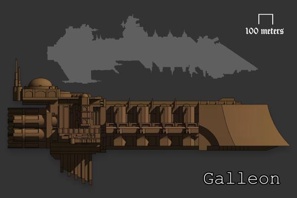 [GALERIE] Artworks - Page 4 Galleonbycels