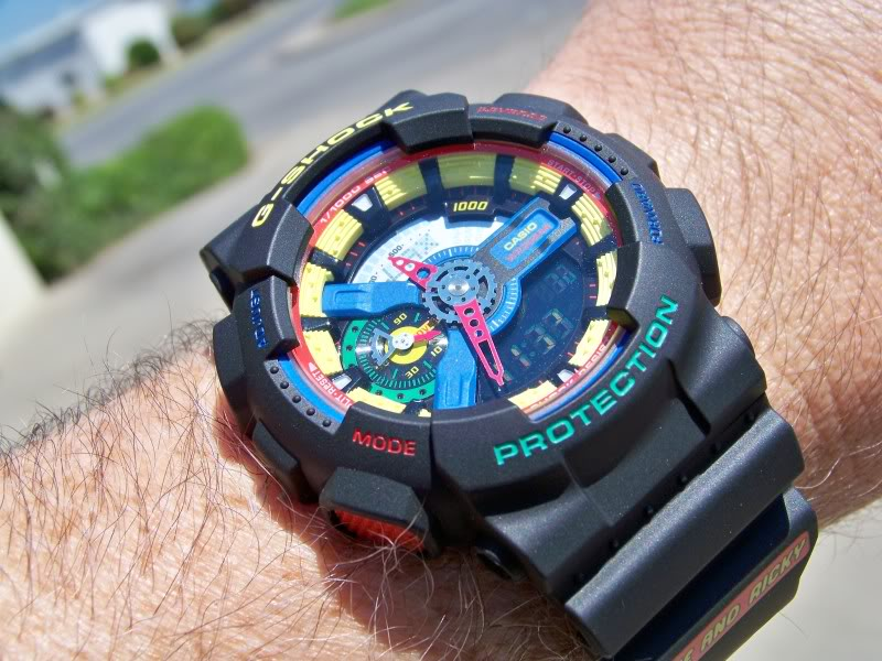 Watch U R Wearing 8/20/2010 009-1