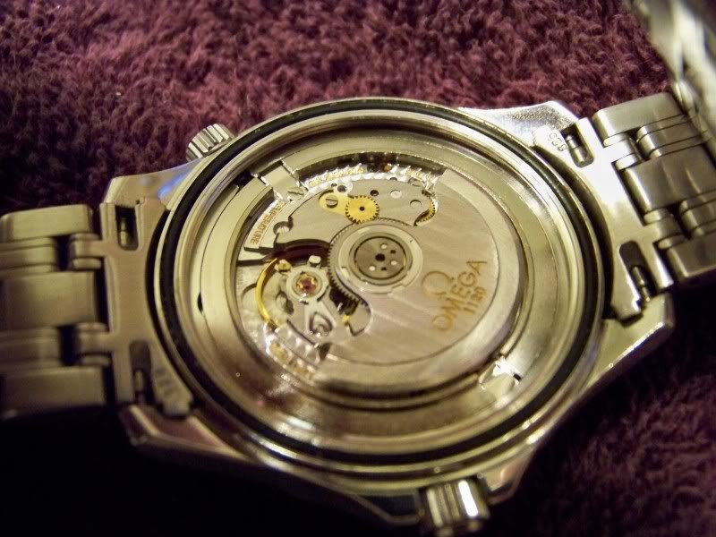 favorite watch movement. 100_1049