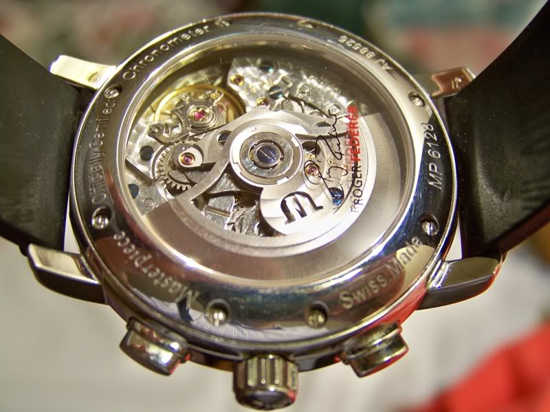favorite watch movement. 100_1142