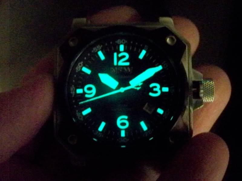 Kent Parks/Everest Watchworks  - Relume 100_1946