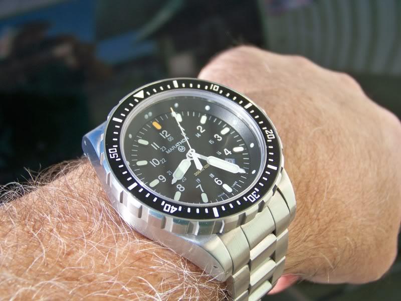 Watch-U-Wearing 7/16/10 100_2775