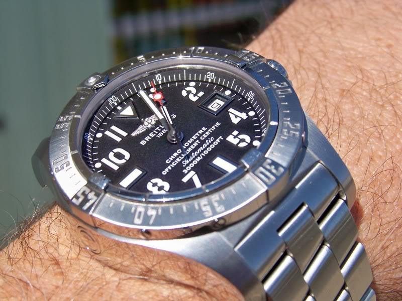 Watch-U-Wearing 7/10/10 100_2933