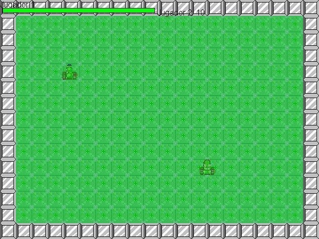 Yoshuro VS Yoshi Beta Screenshot101-1