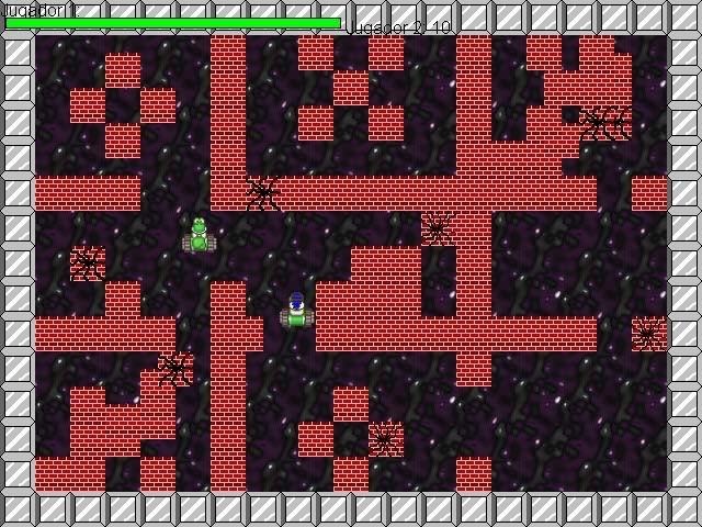 Yoshuro VS Yoshi Beta Screenshot103