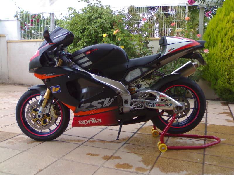 Vendo/cambio aprilia RSV-R. 05092007003