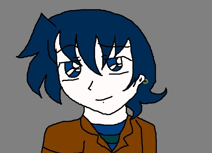 [A]npa's Drawz_____________* Renji-1