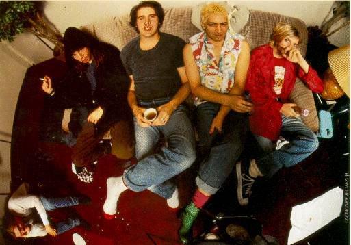 Grup FotoLarı Nirvana1