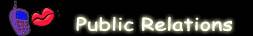 Δημόσιες Σχέσεις