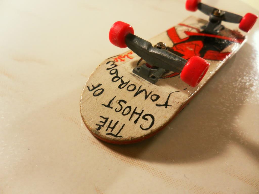 S> 2nd hand fingerboard Complete set-up SAM_2180