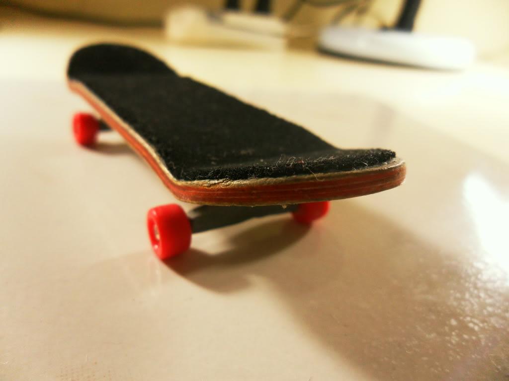 S> 2nd hand fingerboard Complete set-up SAM_2186
