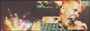 FDLS # 11 - Cantantes FDLS11CANTANTES