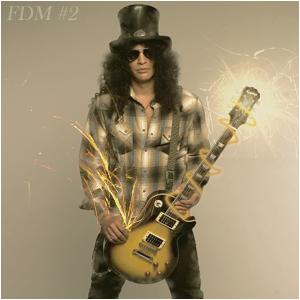 FDM #2 FDM-2