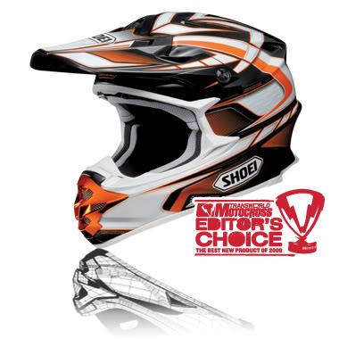 helmets shoei VFX-W_or_home