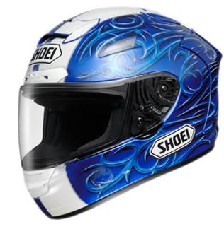 helmets shoei X-Twelve-Kagayama3-TC-2