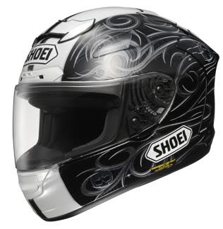 helmets shoei X-Twelve-Kagayama3-TC-5