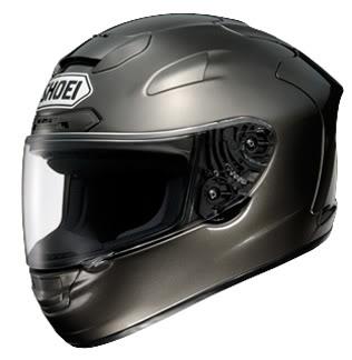 helmets shoei X-Twelve_Anthracite