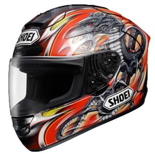helmets shoei X-Twelve_Kiyonari2_TC-1