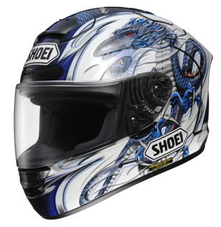 helmets shoei X-Twelve_Kiyonari_TC-2