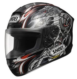 helmets shoei X-Twelve_Kiyonari_TC-5