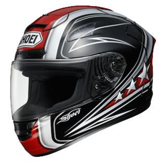 helmets shoei X-Twelve_Streamliner_TC-1