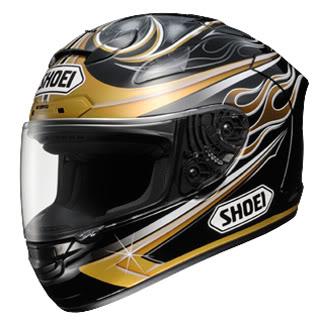 helmets shoei X-Twelve_Vermeulen4_TC-9